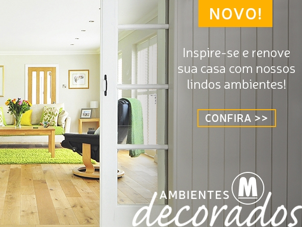 Ambientes Decorados